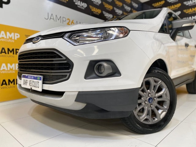 Ford Ecosport 1.6 Freestyle Flex 2015 - Foto 3