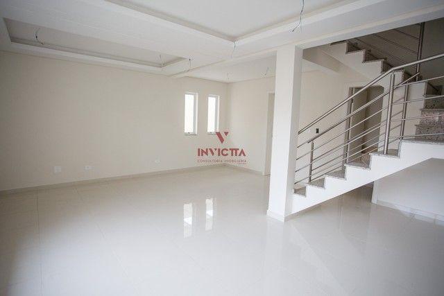 CASA/SOBRADO EM CONDOMÍNIO com 3 dormitórios à venda com 210m² por R$ 800.000,00 no bairro - Foto 13