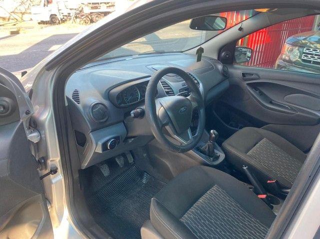 Ford Ka 1.5 completo. - Foto 6