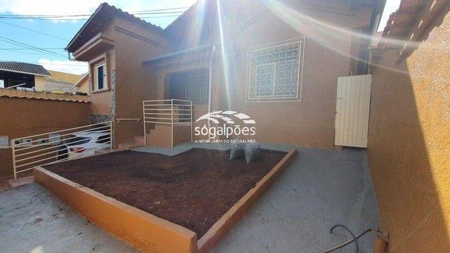 Casa Comercial à venda, 3 quartos, 1 suíte, 2 vagas, Salgado Filho - Belo Horizonte/MG - Foto 3