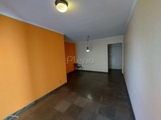 Apartamento à venda com 3 dormitórios em Bosque, Campinas cod:AP030092 - Foto 2