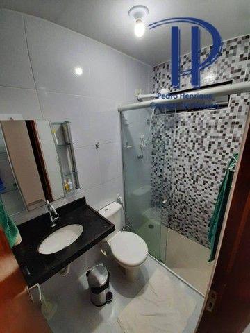 Apartamento à venda com 3 dormitórios em Jardim são paulo, João pessoa cod:382 - Foto 14