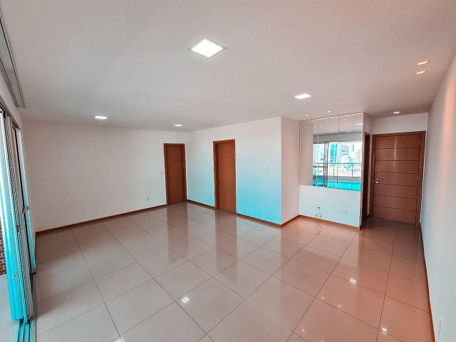 Condomínio Belle Vie apartamento com 3 Suíte, 134m, Jardim Das Américas-Cuiabá  - Foto 3