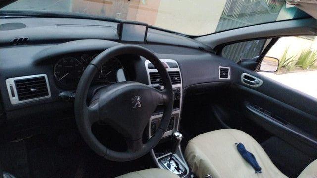 Peugeot 307 automático - Foto 7