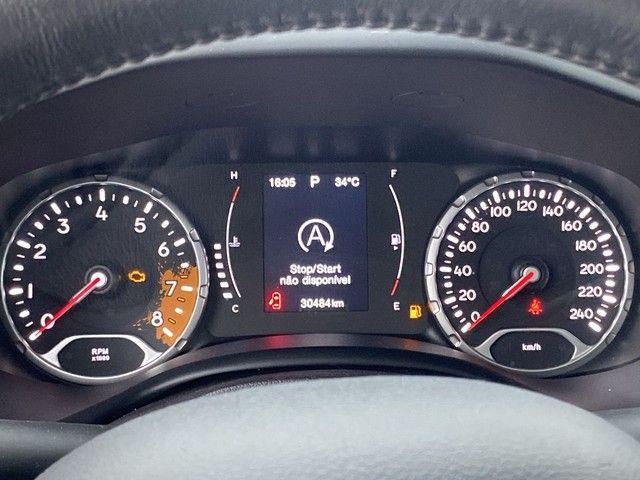 Jeep RENEGADE Renegade Longitude 1.8 4x2 Flex 16V Aut. - Foto 13