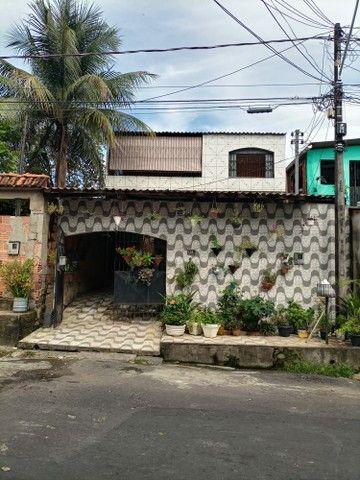 Vendo essa casa bairro ARMANDO MENDES