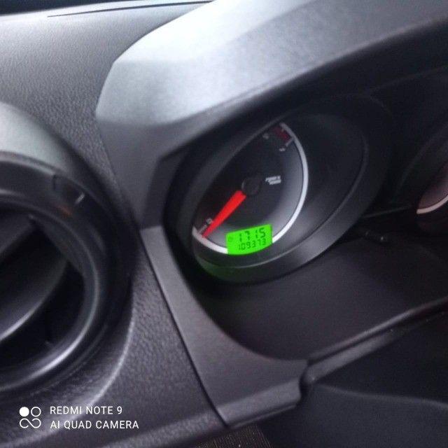 Ford Fiesta 1.6 particular. Raridade mesmo! - Foto 13