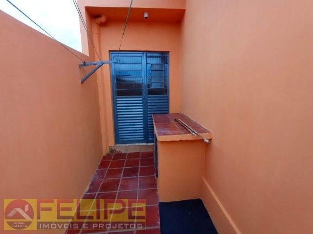 Otima Casa p/ Locação no Jardim Eldorado, Ourinhos/SP - Foto 5