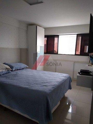 Apartamento à venda com 3 dormitórios em Tambauzinho, João pessoa cod:38710 - Foto 12