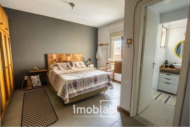 VENDA -> Apto 1 dorm , 1 vaga,  Reformado, Copa-cozinha, sala integrada, Centro- Pelotas/R - Foto 10