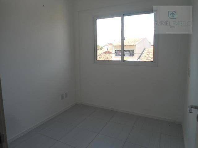 Fortaleza - Apartamento Padrão - Cajazeiras - Foto 3