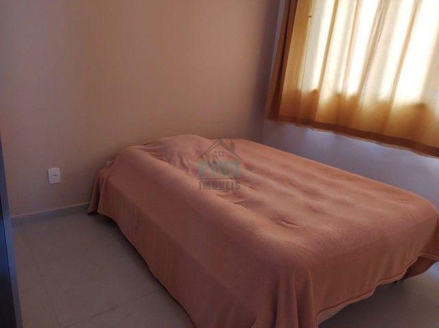 Apartamento à venda com 2 dormitórios em Caiçaras, Belo horizonte cod:PIV256 - Foto 14