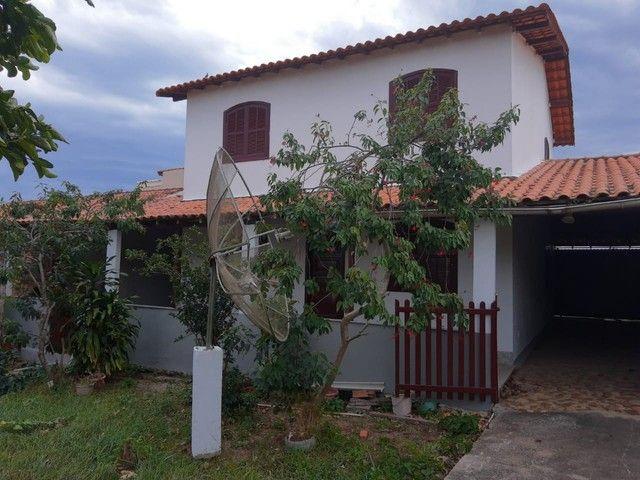 Casa à venda com 3 dormitórios em Barroco (itaipuaçu), Maricá cod:CS009