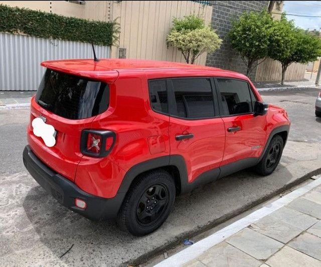 Jeep Renegade 2016 Financiamento Facilitado - Foto 2