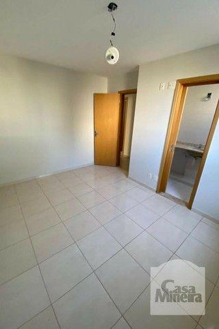 Apartamento à venda com 3 dormitórios em Santa branca, Belo horizonte cod:334847 - Foto 3