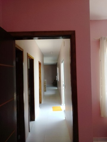 Casa vende bairro Raulino saturninho - Foto 5