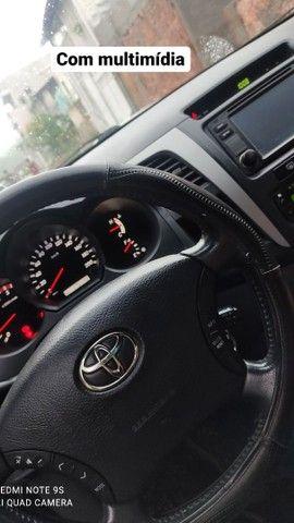 Hilux 2011 , carro super conservado  - Foto 3