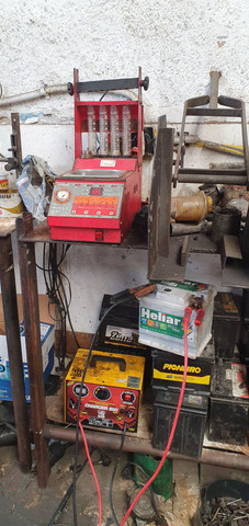 Oficina mecanica - Foto 6