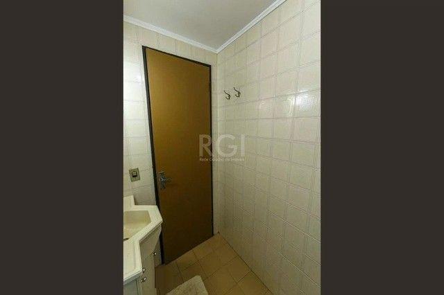 Apartamento à venda com 1 dormitórios em Santana, Porto alegre cod:VP87973 - Foto 15