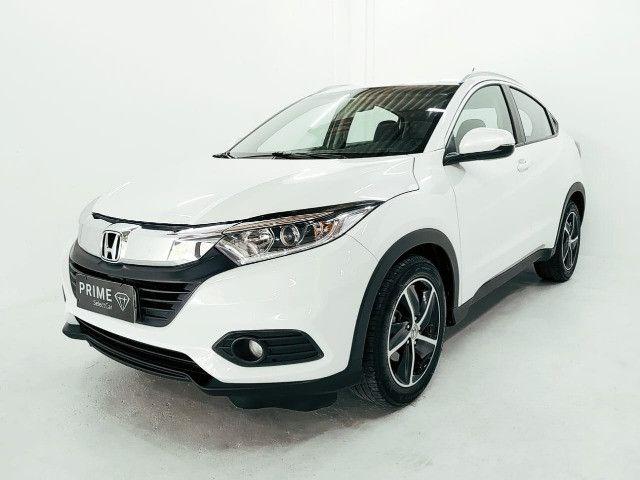Honda HR-V EXL 2018/2019