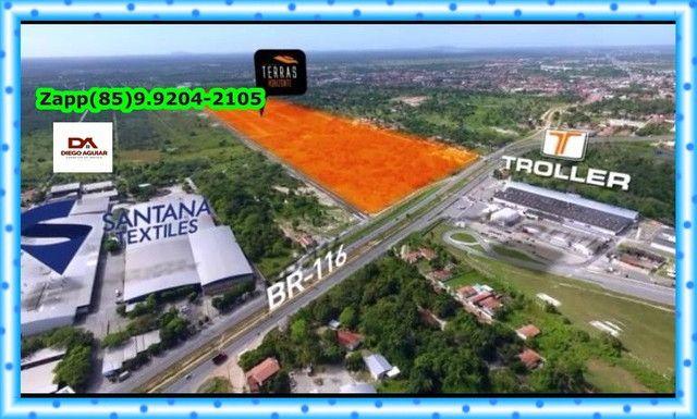 Loteamento Terras Horizonte !@#! - Foto 2