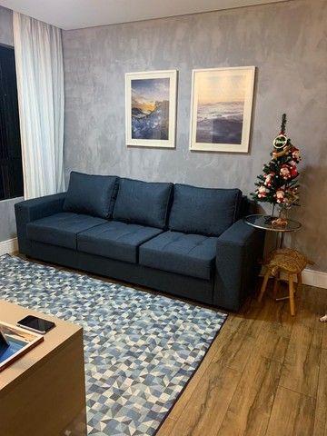 T.C- Apartamento a venda mobiliado com 2 quartos!!!  cod:0030 - Foto 10