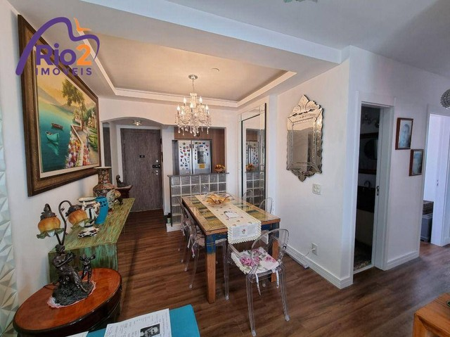 Apartamento com 3 dormitórios à venda, 77 m² por R$ 615.000,00 - Barra Olímpica - Rio de J - Foto 7