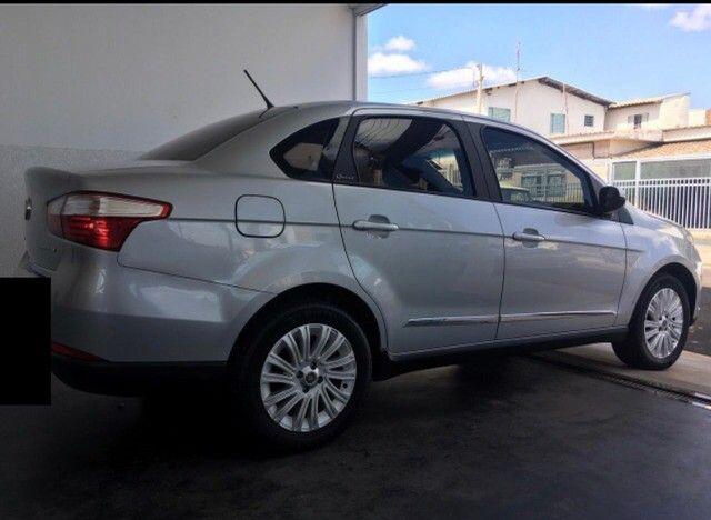 Fiat grand siena 1.6 2016 - Foto 4