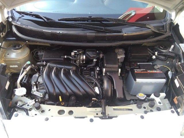 Nissan March 1.6 SV - Foto 11