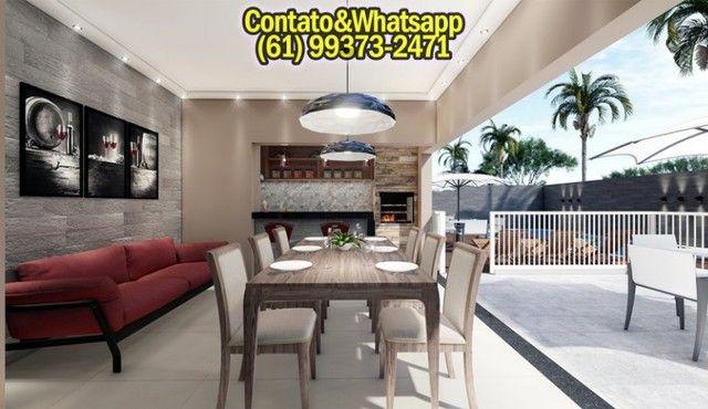 Apartamento para Comprar em Goiania, com 2 Quartos (1Suíte), Lazer Completo! Parcelamos! - Foto 10