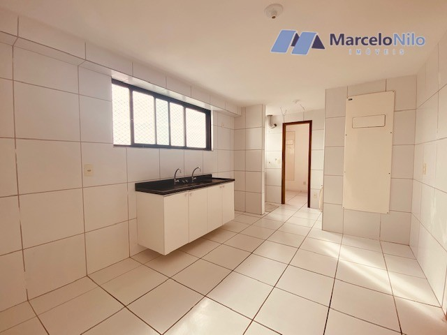 Apartamento na Beira-Mar de Olinda, 134m2, 4 quartos, 2 suítes, 3 vagas, Lazer Completo - Foto 14