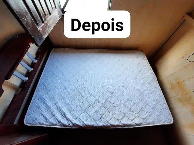 Lavagem a Seco estofados em geral  * - Foto 5