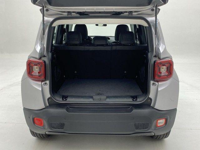 Jeep RENEGADE Renegade Longitude 1.8 4x2 Flex 16V Aut. - Foto 10