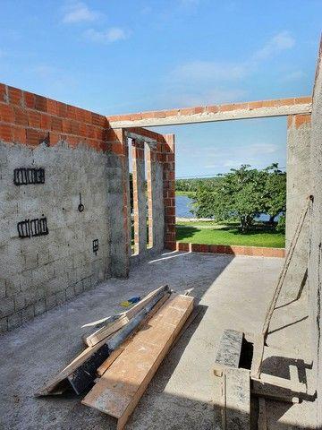 Casa 274m² em construção Condomínio Jardins do Lago Eusébio  - Foto 10