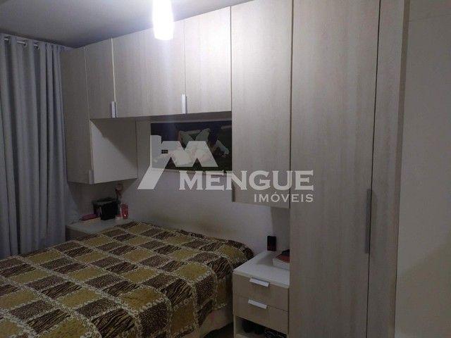 Apartamento à venda com 2 dormitórios em São sebastião, Porto alegre cod:11332 - Foto 11