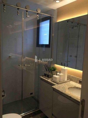 Apartamento à venda com 3 dormitórios em Ecoville, Curitiba cod:AP0364 - Foto 12