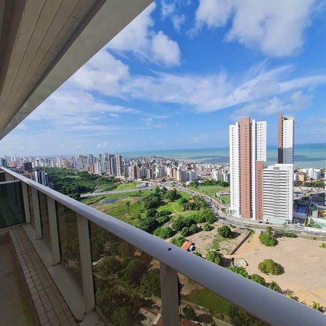 Vendo andar altíssimo do Next towers altiplano 91m2 3 quartos