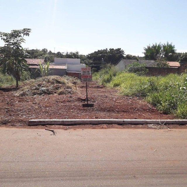Lote no setor veredas dos buritis Goiânia 300m2 - Foto 2