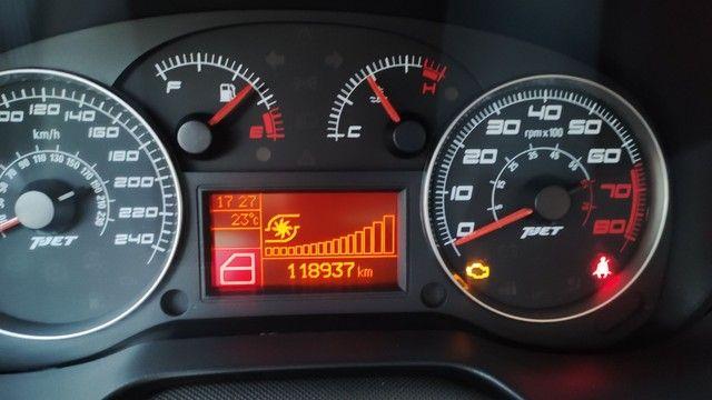 Punto TJet 1.4 turbo, IMPECÁVEL 2010, dúvido um TJet no estado que esse está !!! - Foto 4