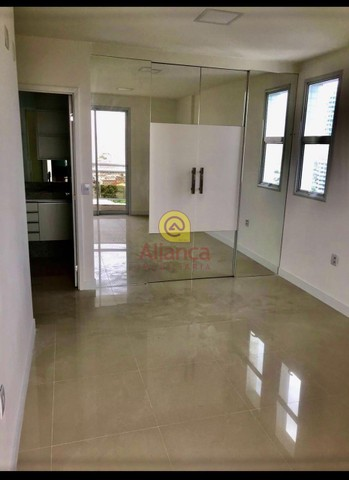 Apartamento para alugar com 4 dormitórios em Lagoa nova, Natal cod:LA-11495 - Foto 13