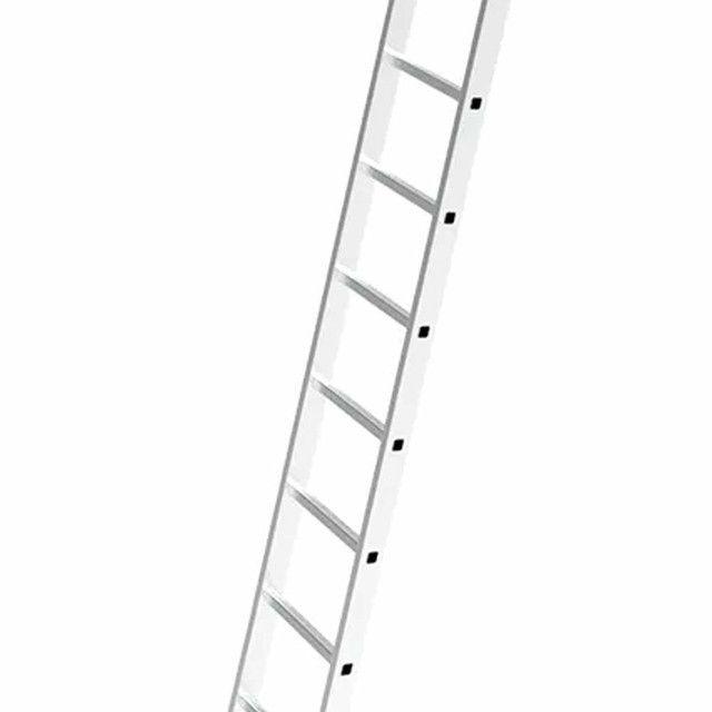 Escada extensível 26 degraus alumínio