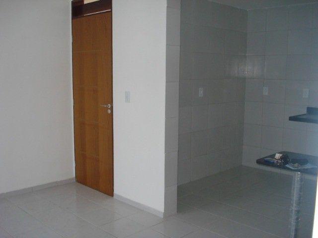 Apartamento para vender no Cristo - Cod 10282