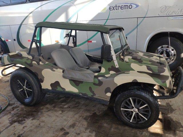 Vendo buggy - Foto 2