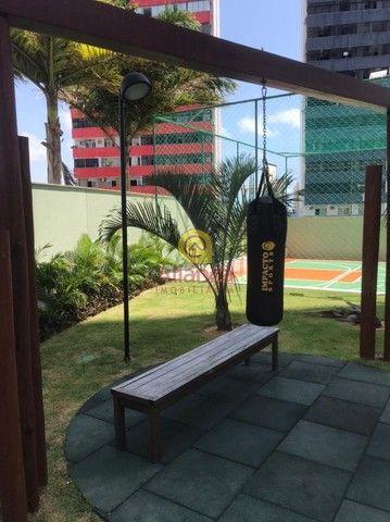 Apartamento para alugar com 4 dormitórios em Lagoa nova, Natal cod:LA-11495 - Foto 18