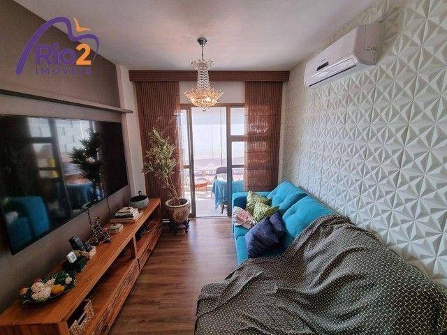 Apartamento com 3 dormitórios à venda, 77 m² por R$ 615.000,00 - Barra Olímpica - Rio de J - Foto 8