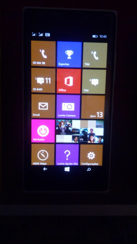 Nokia Lumia 730 Windows Phone
