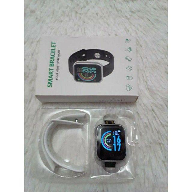 Smartwatch D20 Y68 - Foto 2