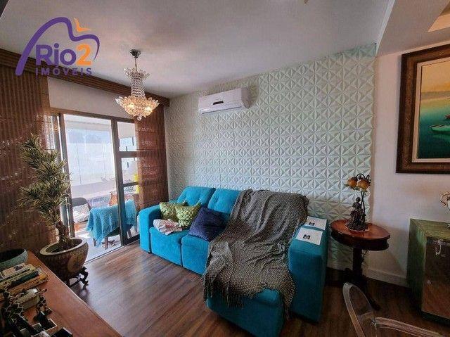 Apartamento com 3 dormitórios à venda, 77 m² por R$ 615.000,00 - Barra Olímpica - Rio de J - Foto 4