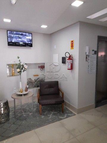 Apartamento para alugar com 2 dormitórios em Pinheirinho, Criciúma cod:25515 - Foto 2
