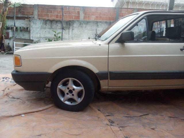 Saveiro 92/93 1.8 AP Gasolina - Foto 6